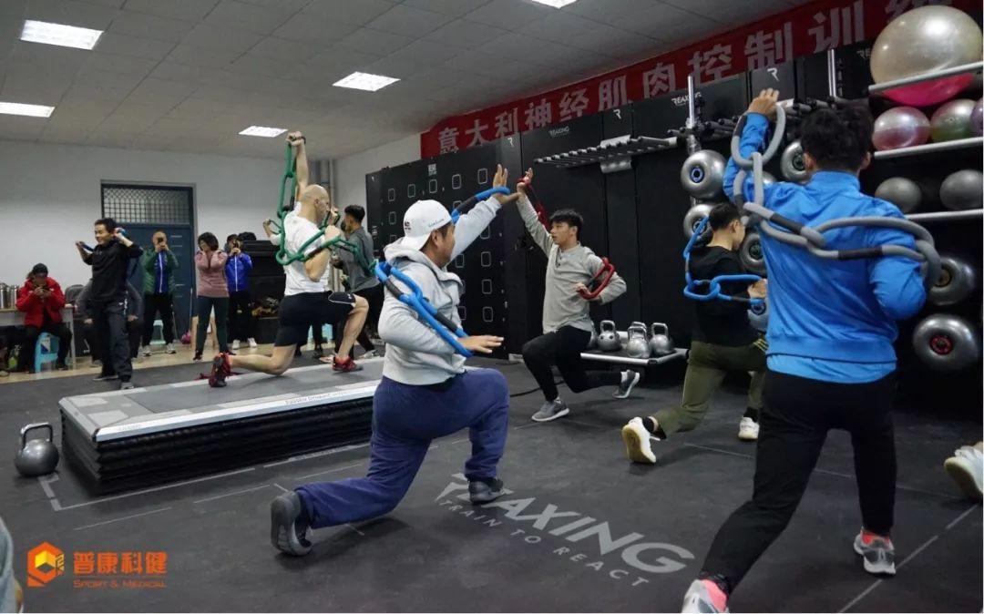 神经肌肉控制训练——提高竞技运动水平的利器